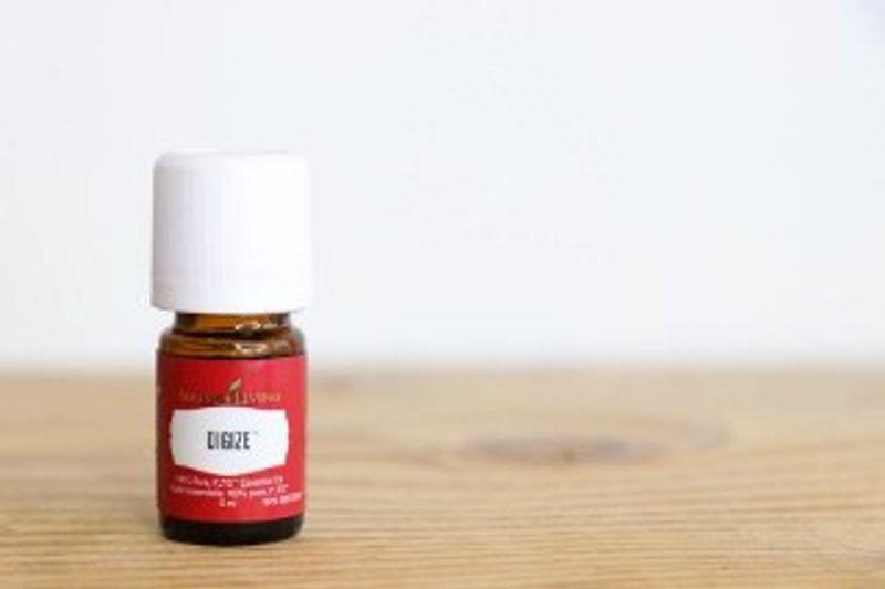 Digize Essential Oil Blend