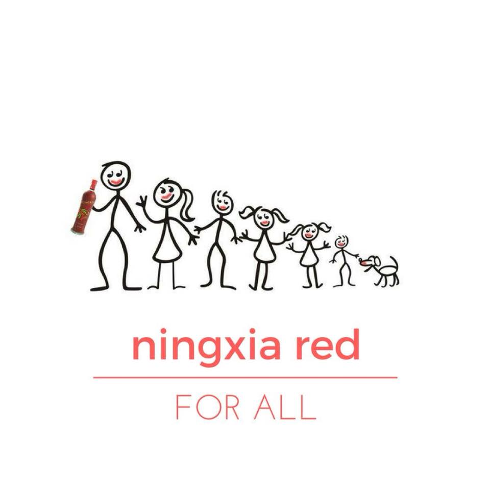 Who Can Drink Ningxia?
