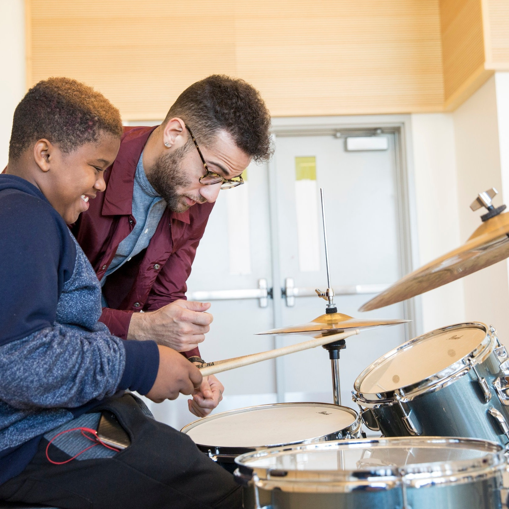 Start them on the right note - Arts education is a key factor in helping California's next generation succeed. Participation in the arts boosts students' overall academic achievement, social engagement, attendance and graduation rates, and college and workforce readiness.Learn More