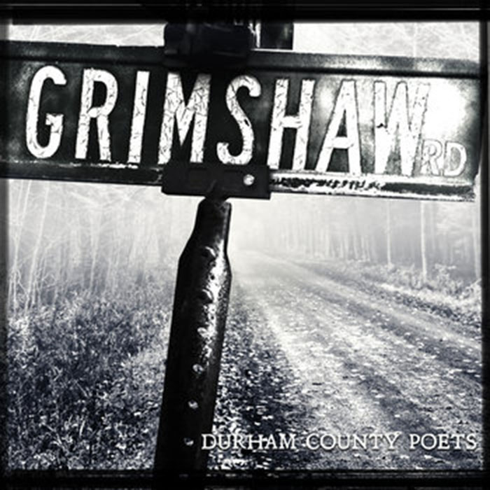 Durham County Poets - Grimshaw Road, 2017My role: recording, production, mixing, drumming