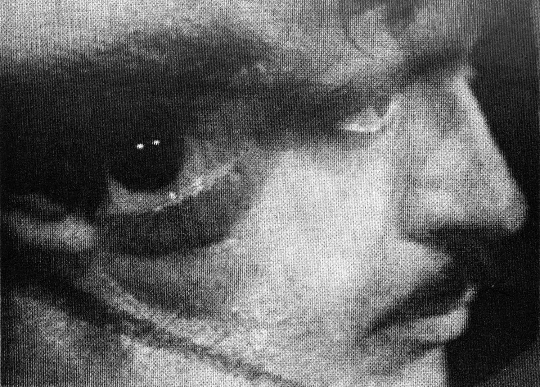 Christa Maiwald, Building a Nuclear Head, video, 1978