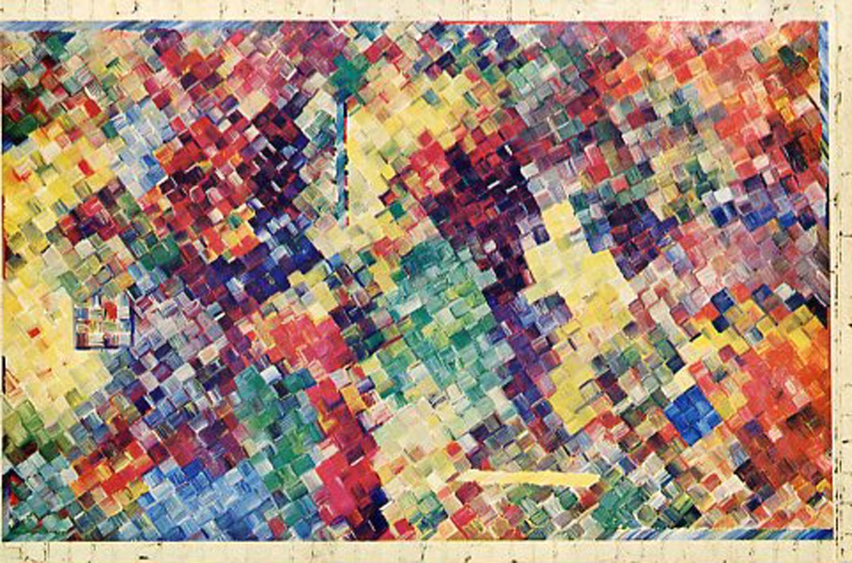 Cusack Gallery, Bob Yucikas, Recent Paintings & Drawings, Card, 1974.