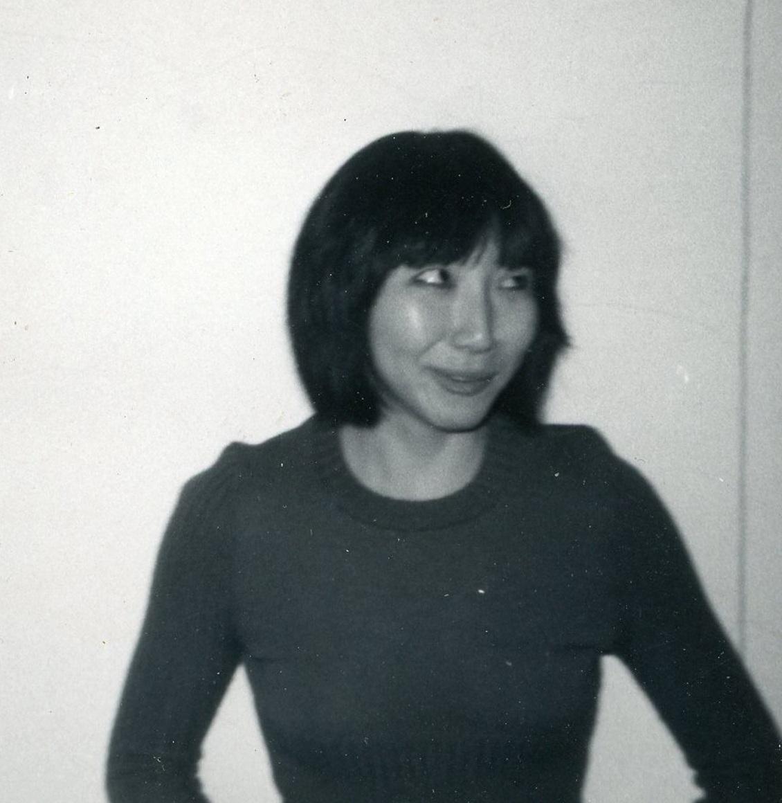 Tomiyo Sasaki
