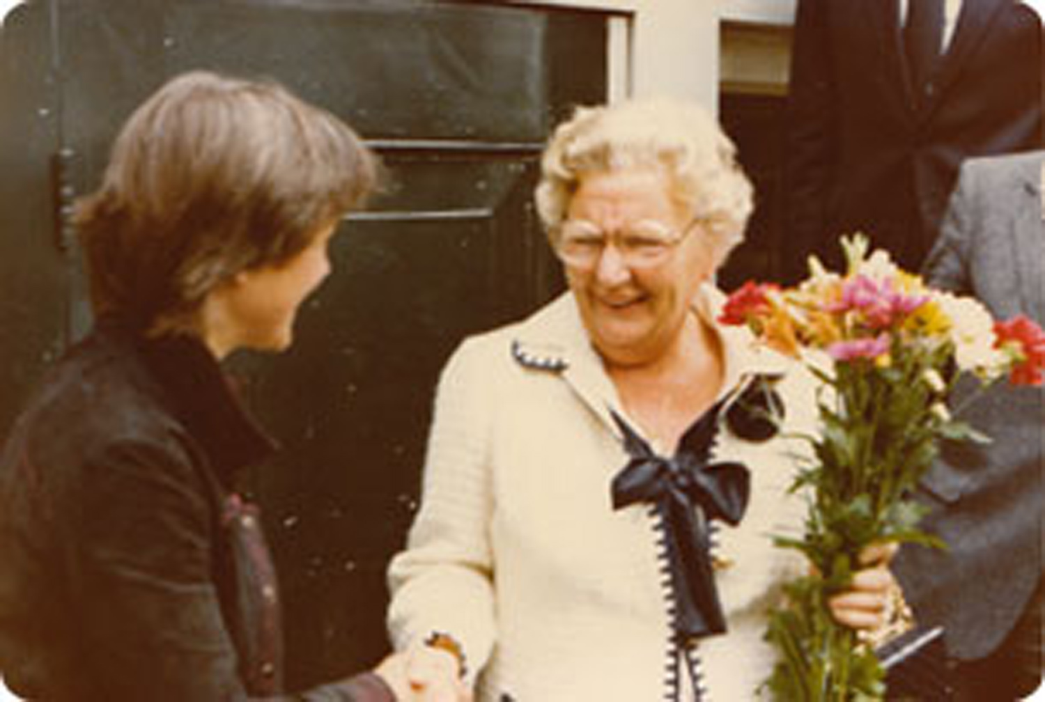 Queen Juliana