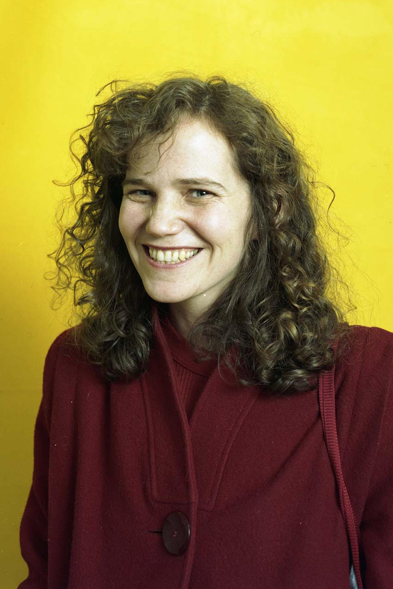 Jody Culkin. Photo by Tom Warren