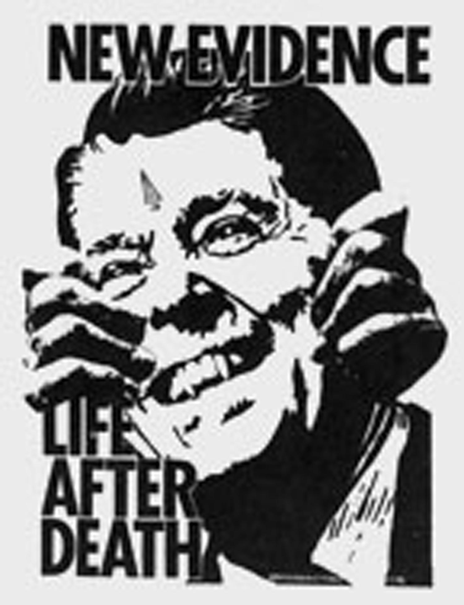 San Francisco Poster Brigade poster