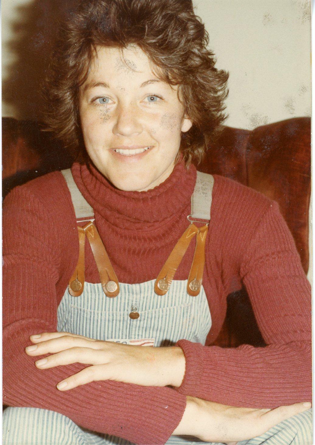 Bettie Ringma