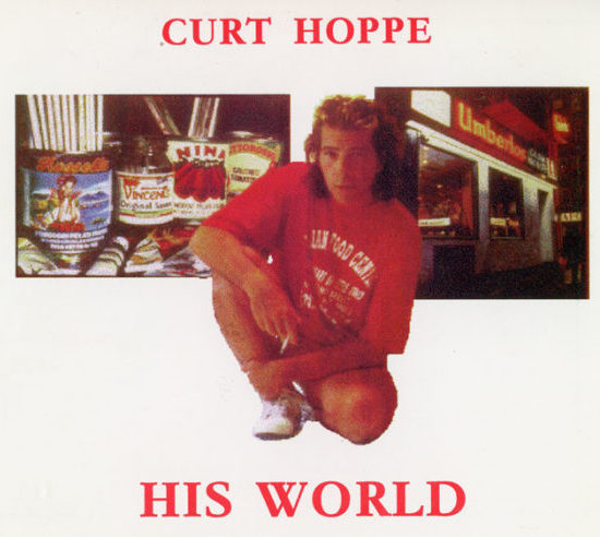 Curt Hoppe, Galerie Select Ltd, 1997