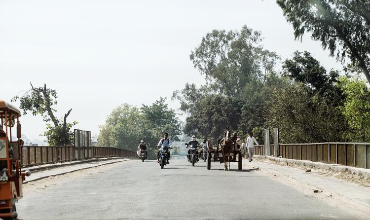The Road to Dehradun | Tara O'Brady