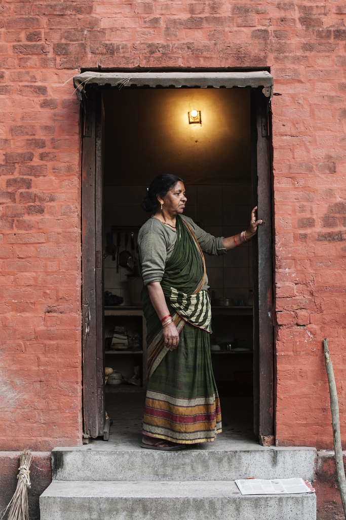 Sagumburi in the Kitchen Door | Tara O'Brady