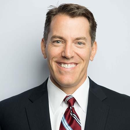 Travis Dommert, Jackson Healthcare