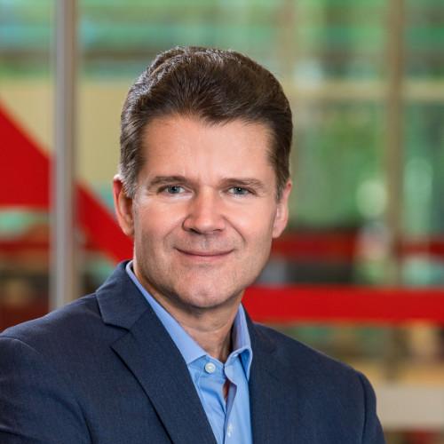 Stan Van Gilder, Southern Company Innovation Center