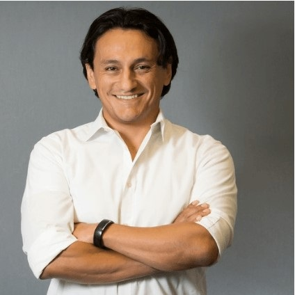 Carlo Martinez, CEO, Steppingblocks