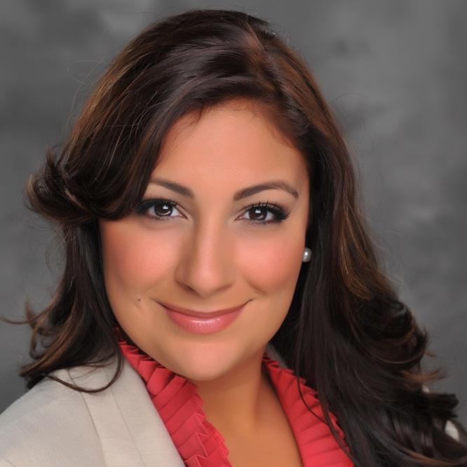 Veronica Maldonado-Torres, Georgia Mentor Protege Connection