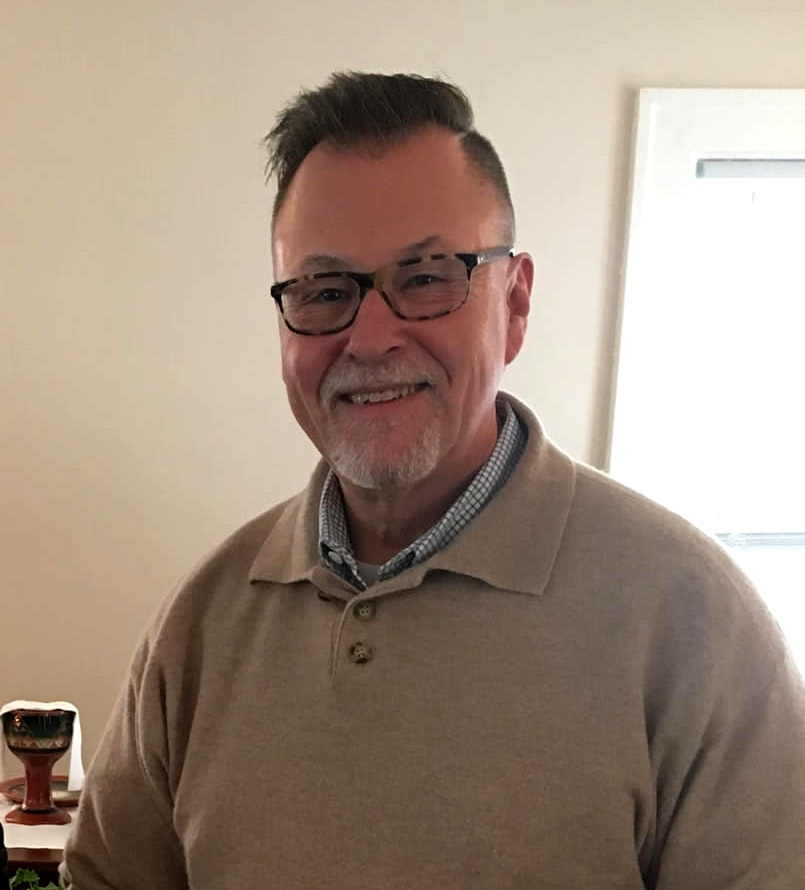 The Reverend Jeffrey Nelson Non-residential Oblate