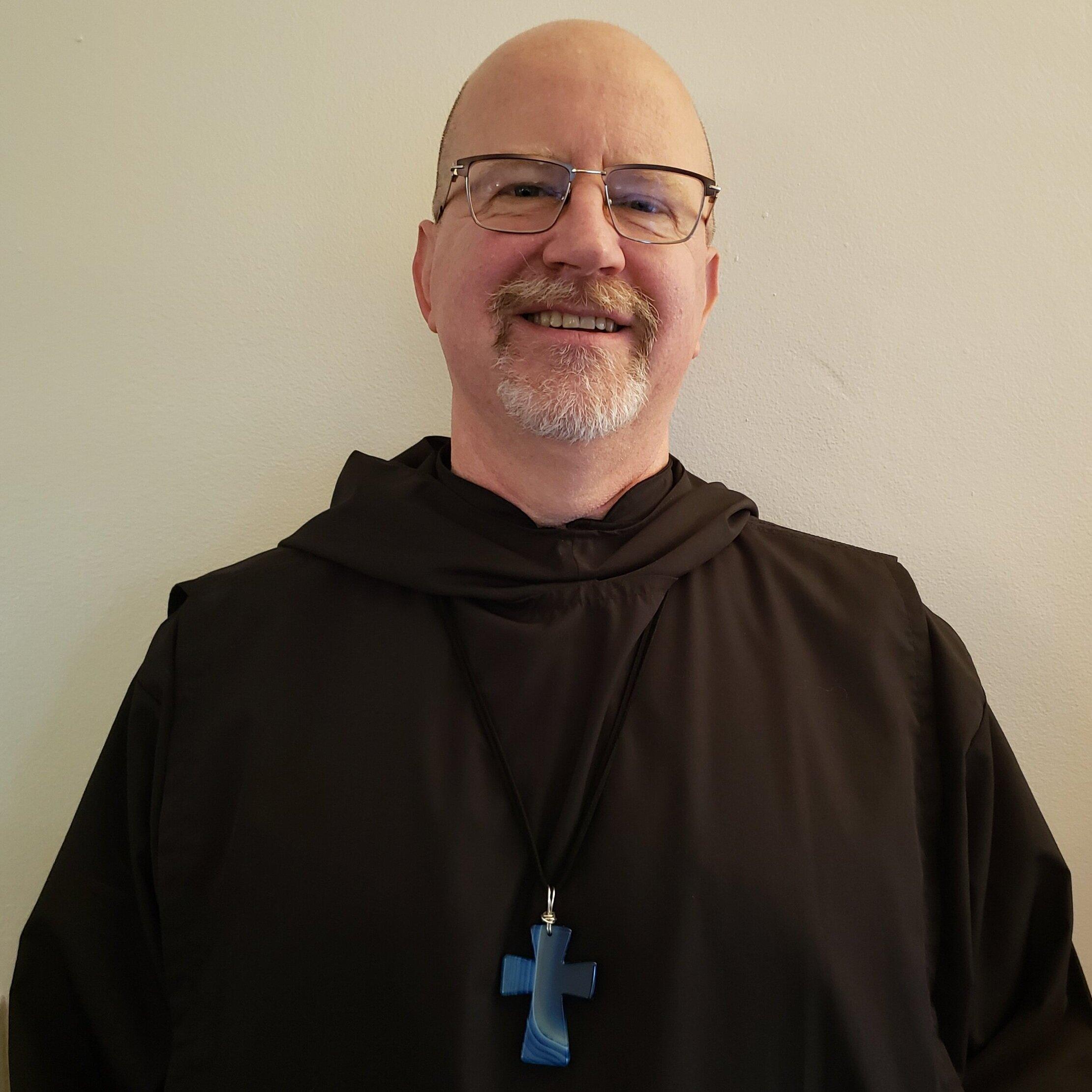 Brother Jerry Thompson Novice