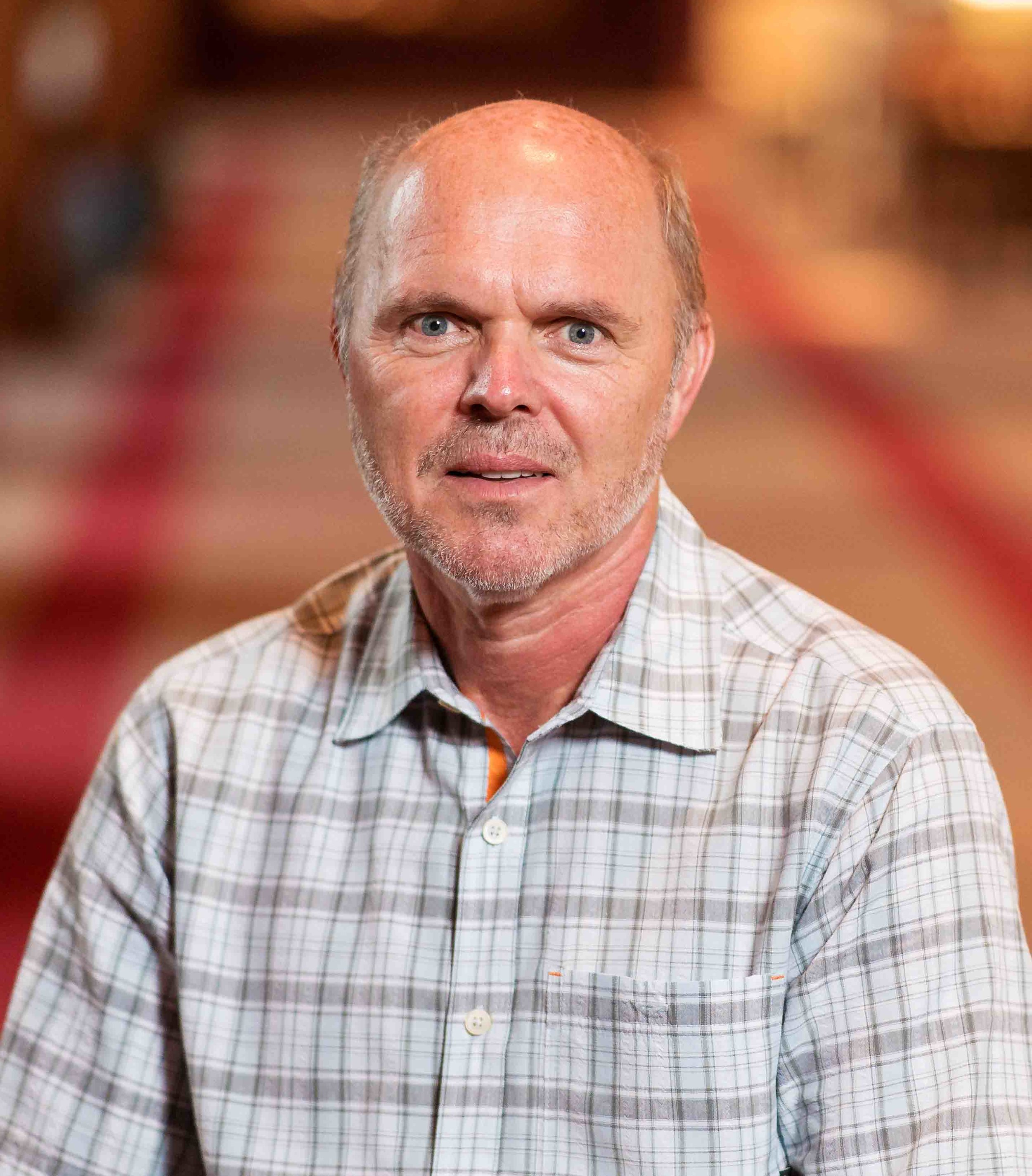 Harald Sontheimer -