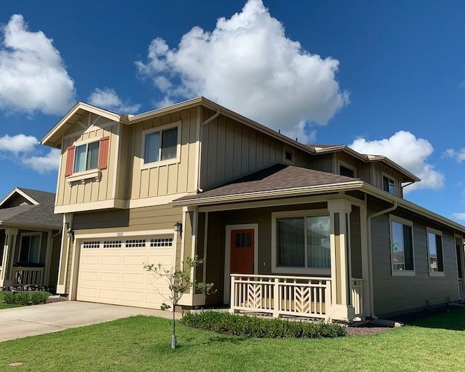 """HO'OPILI - The """"Second City"""" is born. New Townhomes & Single family Homes in Ewa Beach 