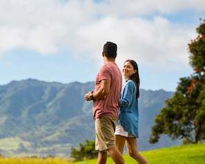 KOA RIDGE - The wait is almost over. New Townhomes & Single Family Homes in Waipio | Central Oahu