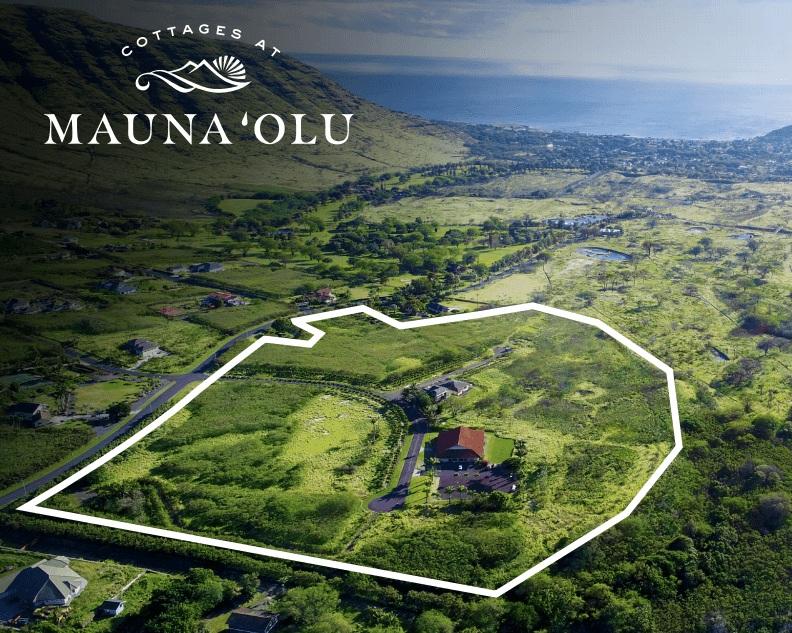 MAKAHA - Cottages at Mauna Olu Estates | West Oahu