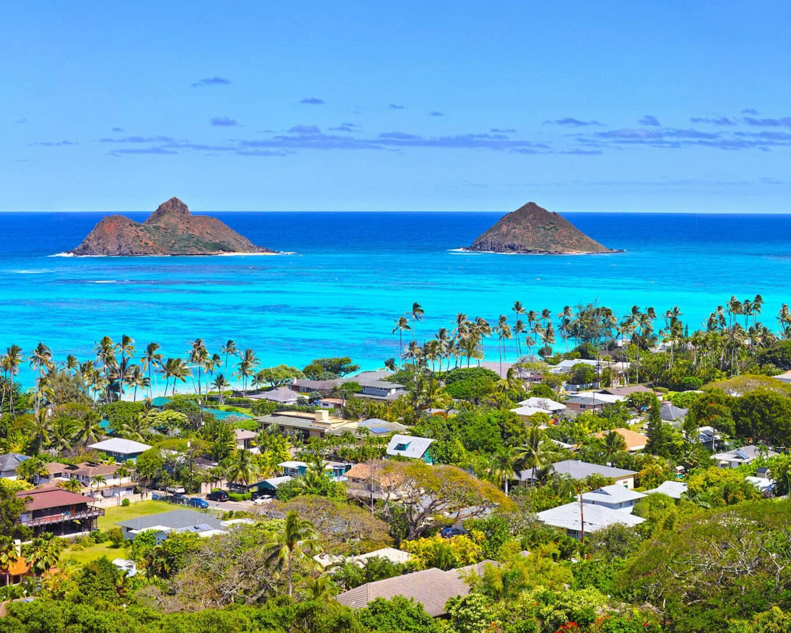 "KAILUA - The island's premier ""Lifestyle"" community | East Oahu"