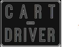 Cart-Driver