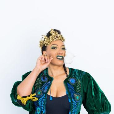 The Lady Ms Vagina Jenkins - SHOWING: Climb (Film)Artist Link