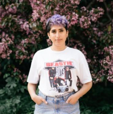 Hana Shafi -