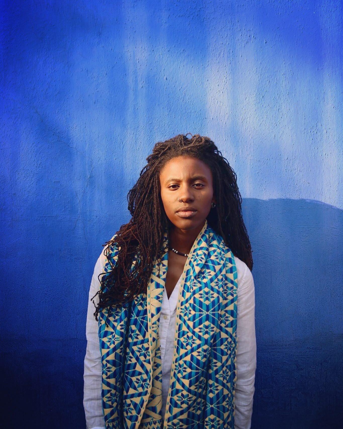 Jasmine Lynea - Showing: Stay Black BabyArtist Link