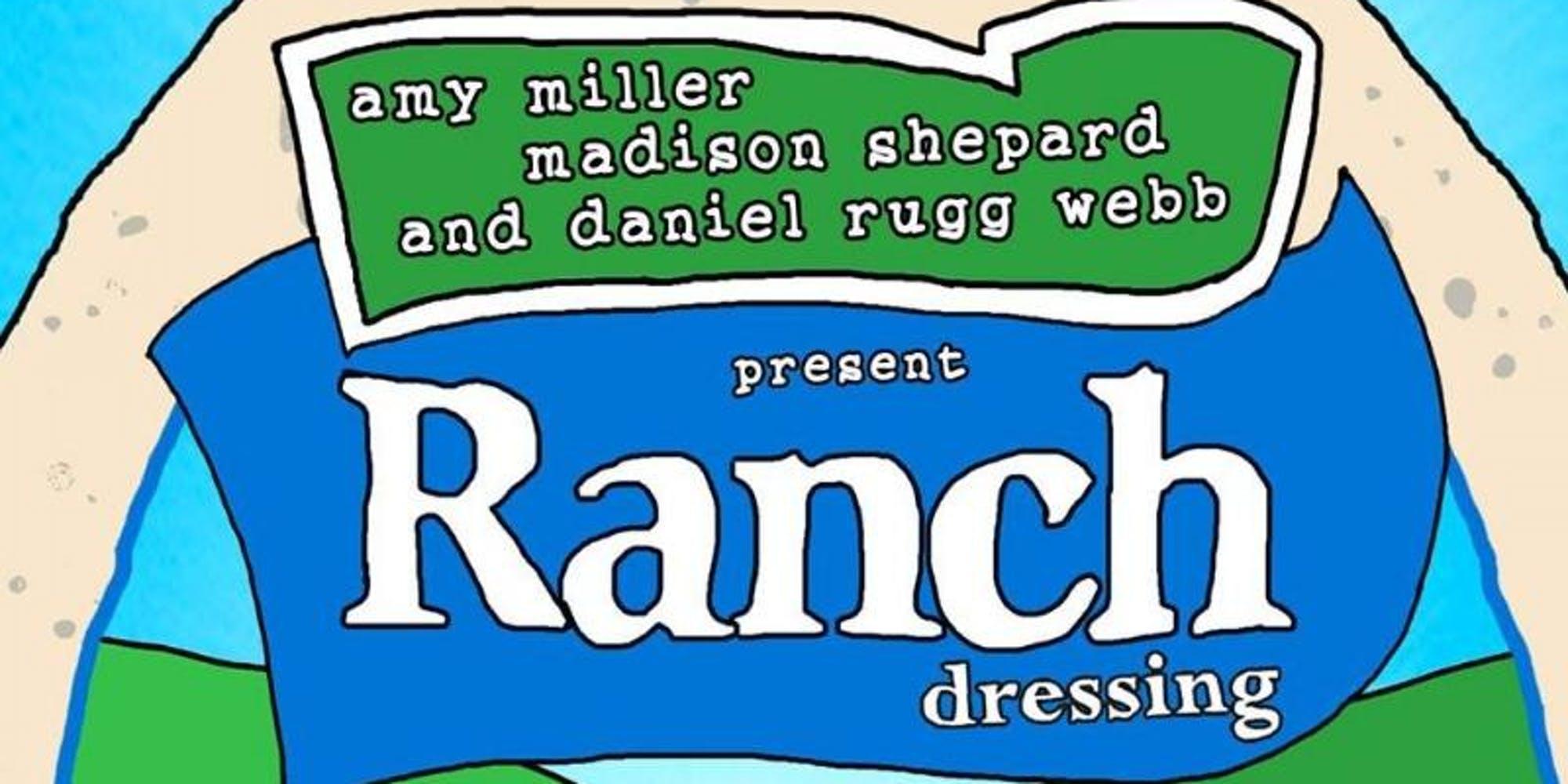 Kari Assad! - on Ranch!