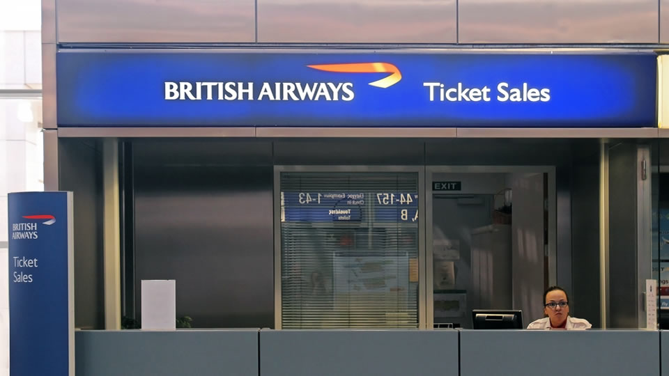 British Airways' CEO says affected customers will be 100% compensated: