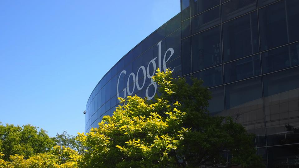 Google appeals fine