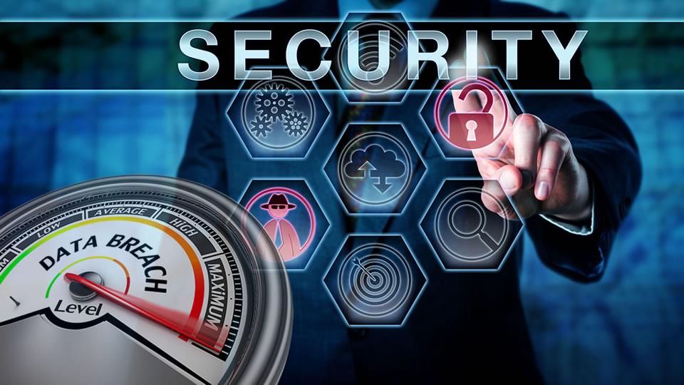 Yahoo fined for data breach