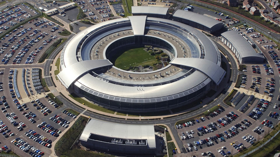 Cyber attack on key UK infrastructure