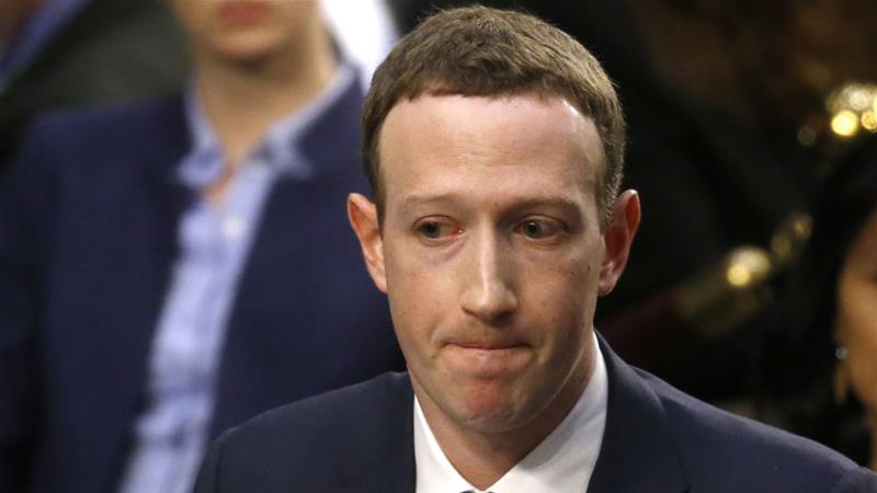 Facebook exposed passwords in plain text
