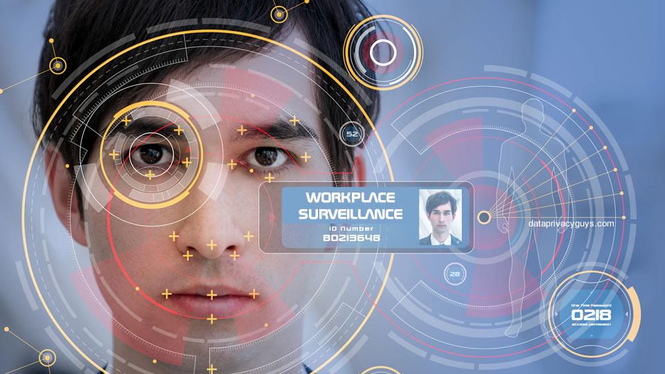 workplace surveillance increasing