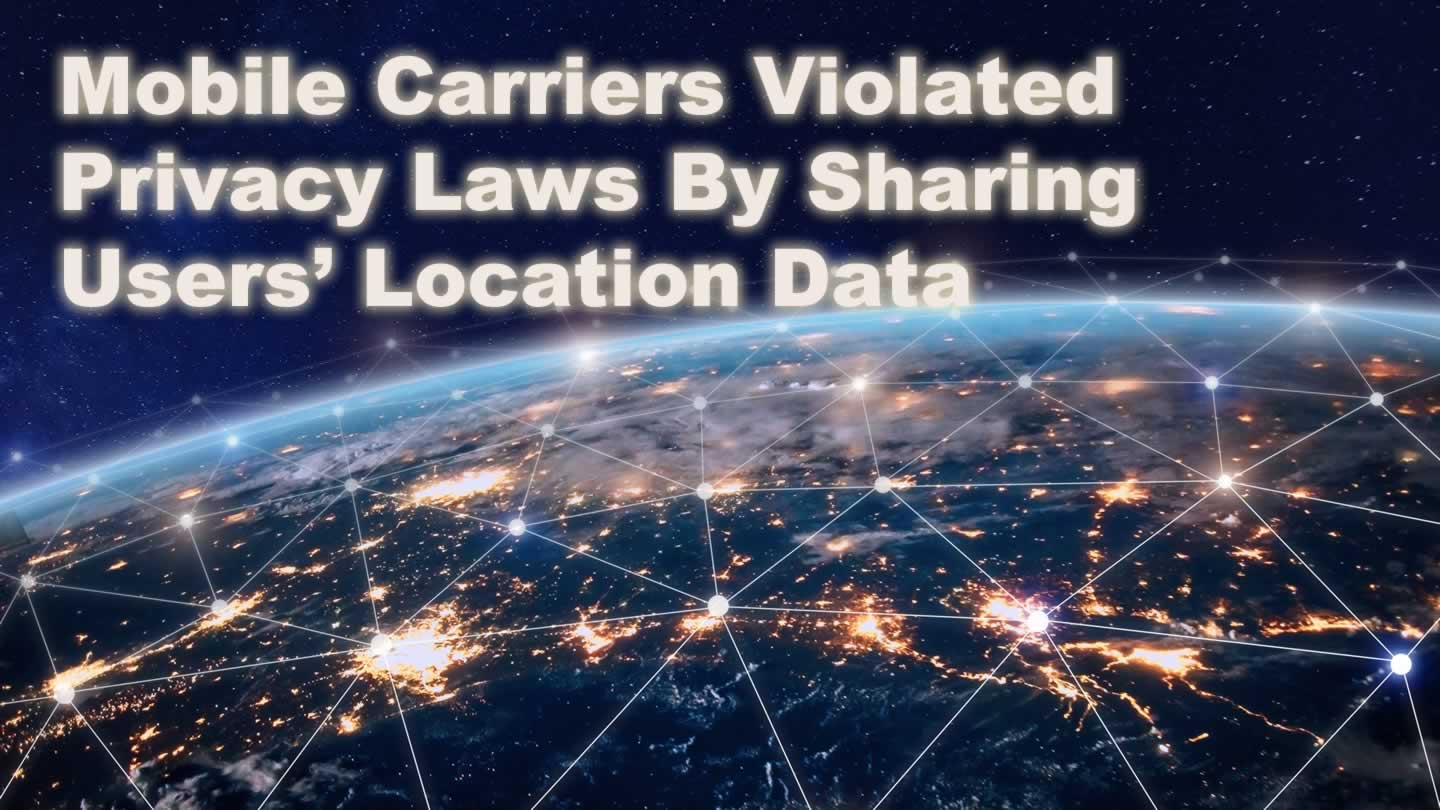 Mobile carriers violated privacy laws.jpg