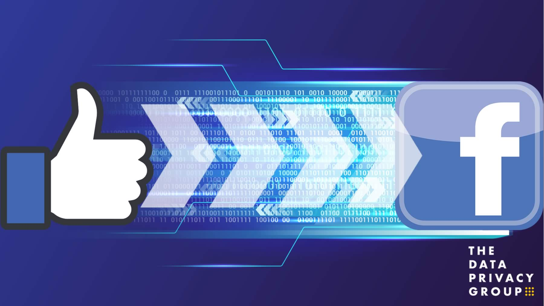 'Like' button transfers personal data to Facebook