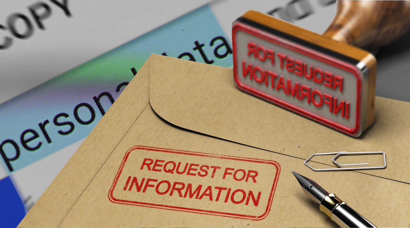 Subject Access Requests are on the increase as businesses grapple with GDPR compliance.