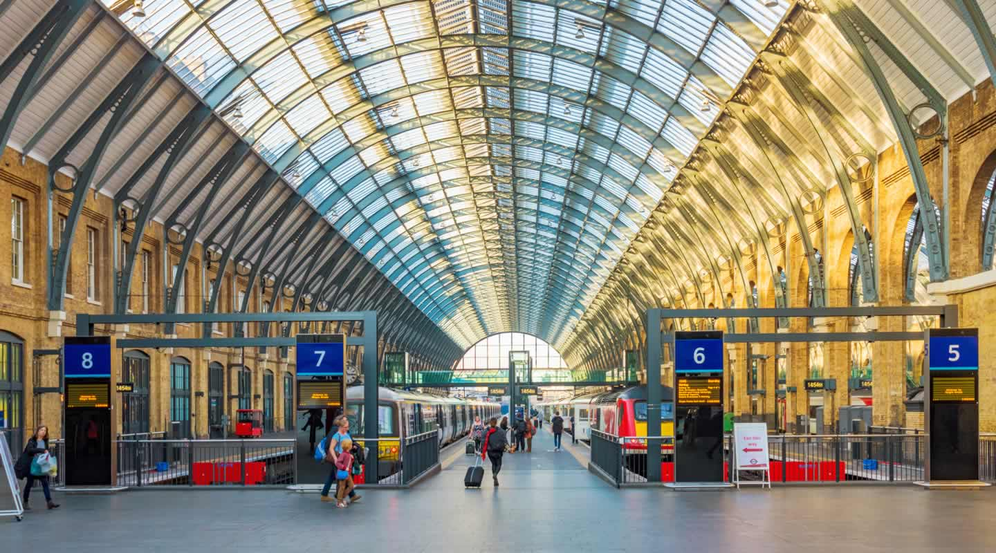 Facial recognition technology at Kings Cross under scrutiny by Information Commissioner