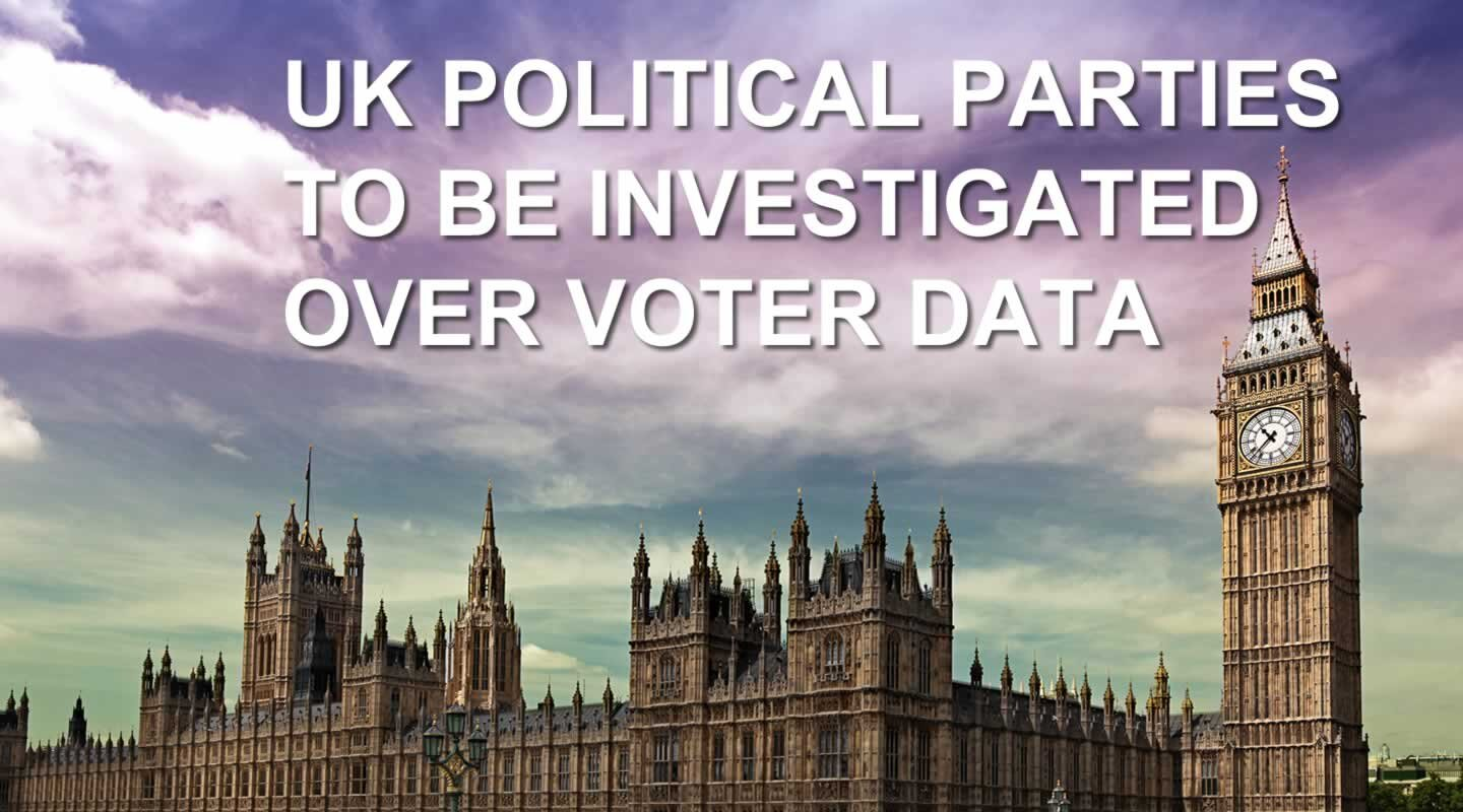 Political parties investigated over voter data.jpg