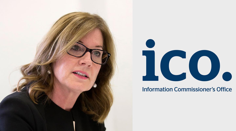 ICO press office - Information Commissioner Elizabeth Denham