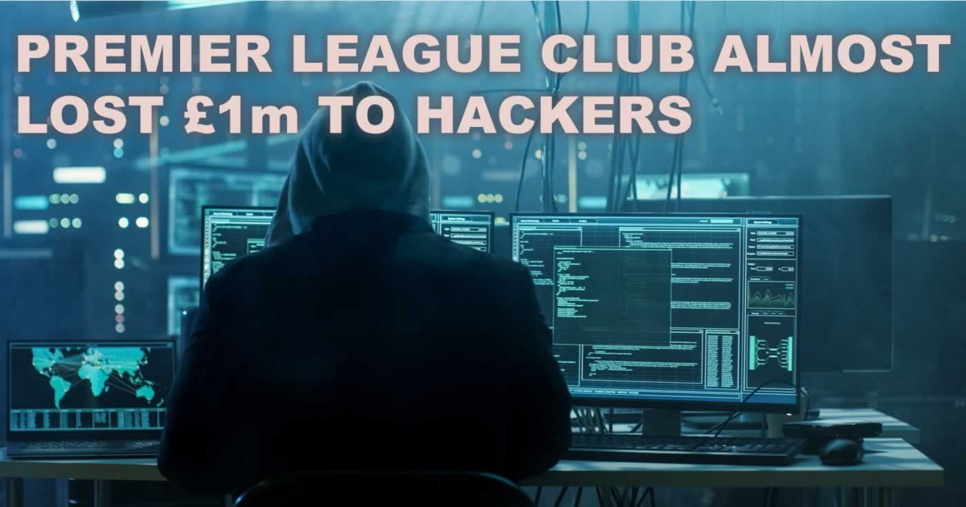 NCSC said its report found hackers were trying to compromise sporting organisations on a daily basis, often by targeting business email.