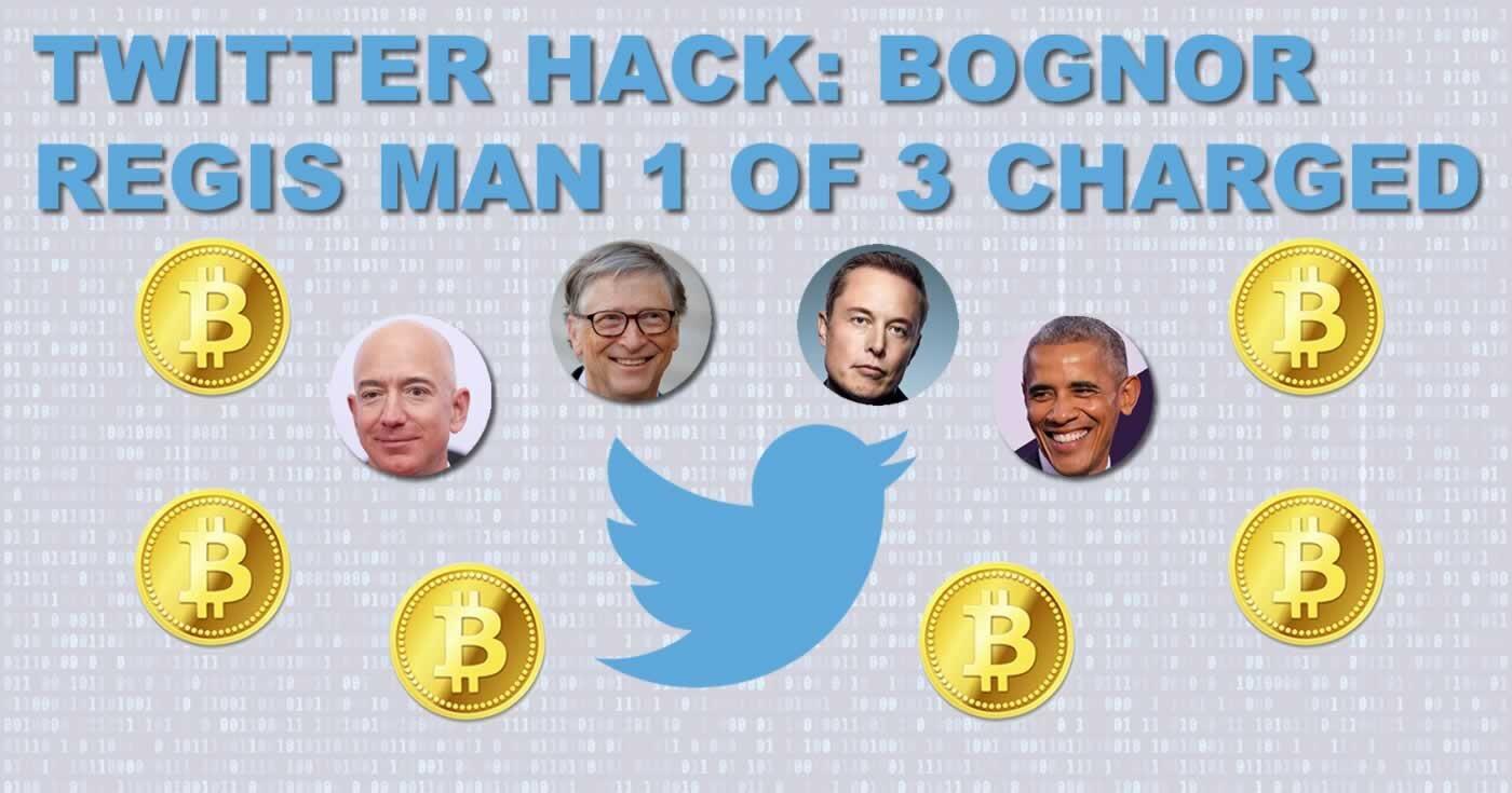 Jeff Bezos, Bill Gates, Elon Musk and Barack Obama are among victims of the hack.