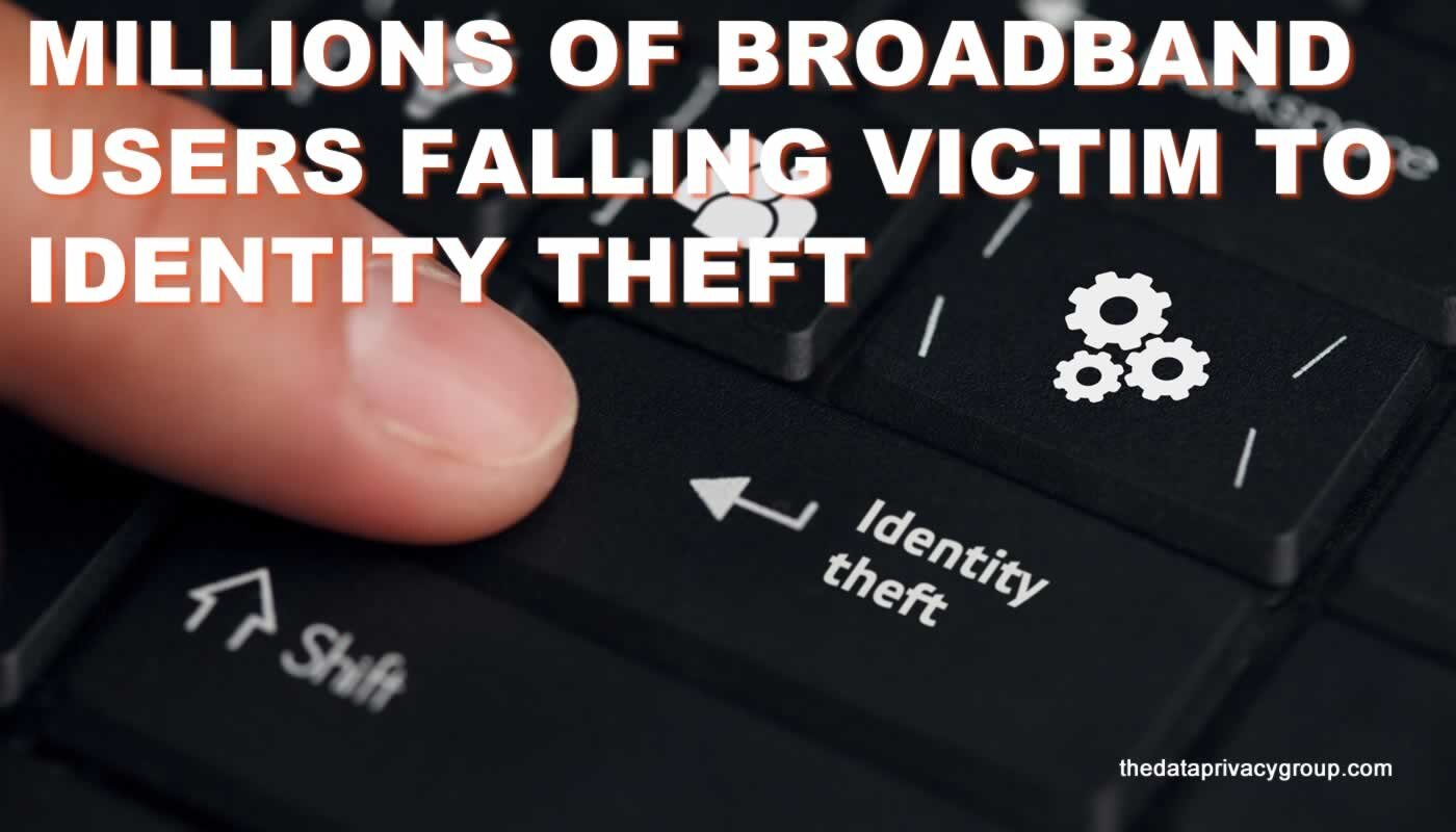 Experts identify a growing market for theft protection services