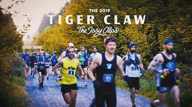 So excited to finally release our 2019 Tiger Claw recap movie! Link is in the bio, go give it a watch. A HUGE shoutout to our dozens of amazing volunteers who made Tiger Claw (@RunTigerClaw) happen and the sold-out roster of runners who believed in us from year one. It was a special day I'll cherish forever! #RunTigerClaw  Also, huge shout out to @ryanthrower, @markbgriffith, @junebug2008 & @trailjunkiephotos for collecting footage from throughout the day while I focused on directing!