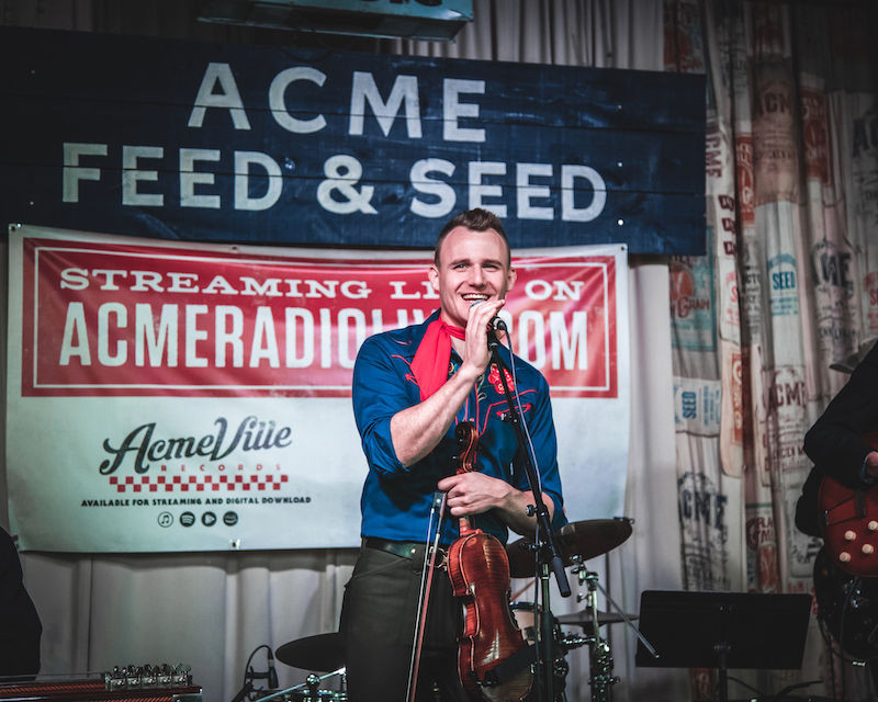 Acme Feed and Seed