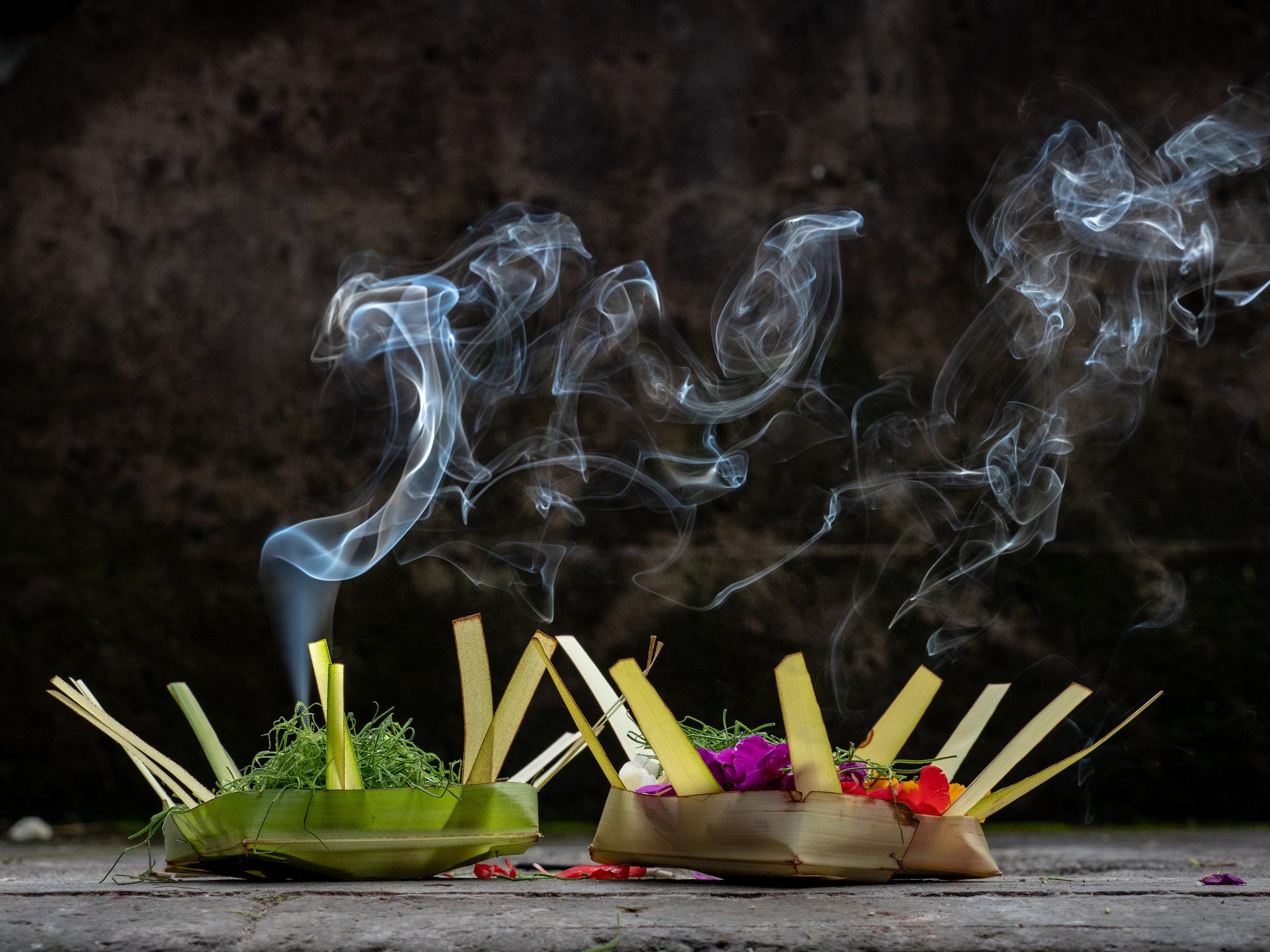 Bali - Seth T. Buckley