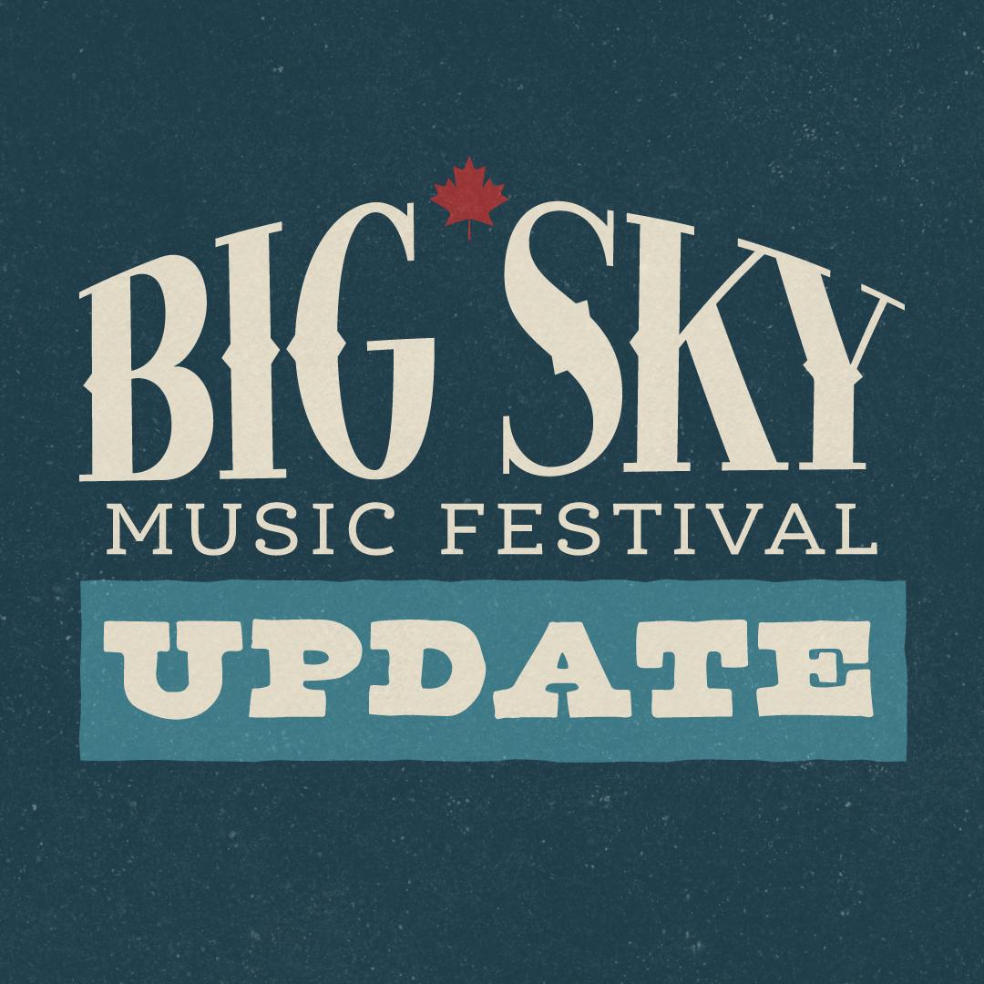 News — Big Sky Music Festival