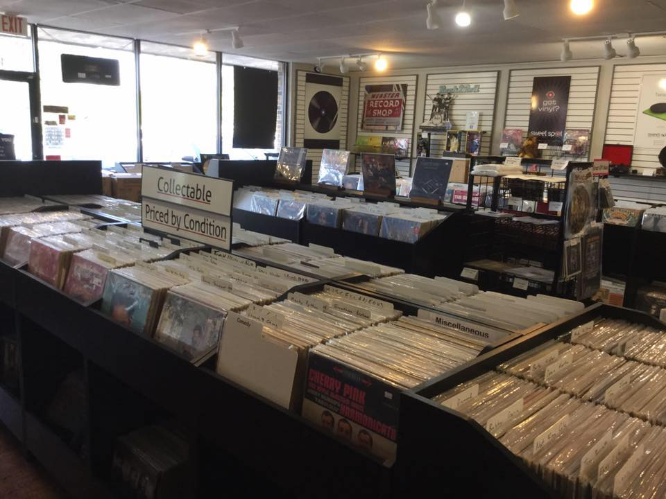 SWEET SPOT AUDIO - 16960 TX-3, Webster, TX 77598Music shop selling new & vintage vinyl records, used gear & audio equipment from top brands.